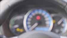 Test - Toyota Yaris Hybrid
