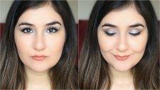 Kolay Göz Makyajı Nasıl Yapılır