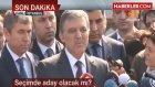 Abdullah Gül: Aktif Siyasete Dönmeyeceğim