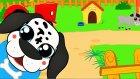 Köpeğim Hav Hav der - Çizgi Film Çocuk Şarkısı - Adisebaba Çocuk Şarkıları Videoları