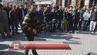 Koma Sê Bıra Karışık Kürtçe-2 Barış ve Erkan Taksimde Kürtçe Sokak Müziği
