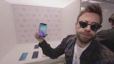 Murat Dalkılıç Samsung Galaxy S6`yı Keşfetti