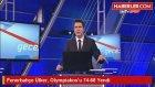 Fenerbahçe Ülker, Olympiakos'u 74-68 Yendi