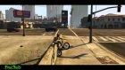 "GTA 5 CRAZY BMX STUNTS ""Observe"" (GTA 5 Stunts)"