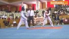 Tekvando - Anadolu Yıldızları Final Müsabakaları