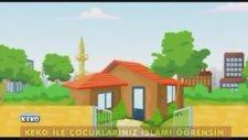 Keko Çizgi Film 1 -17 Arası Rehber Tv İslami Çizgi Filmi Keko