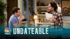 Undateable - How to Talk to The Move (Episode Highlight)