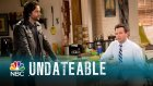 Undateable - Justin's Dating Fantasy (Episode Highlight)