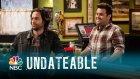 Undateable - White Girl Emergency (Episode Highlight)
