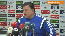 Akhisar Belediyespor - Kardemir Karabükspor Maçının Ardından