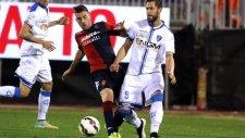 Cagliari 1-1 Empoli - Maç Özeti (14.3.2015)