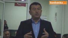 CHP Genel Başkan Yardımcısı Ağbaba