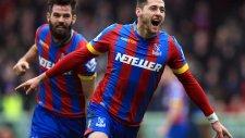 Crystal Palace 3-1 QPR - Maç Özeti (14.3.2015)