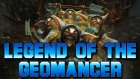 Dota 2 Legend of the Geomancer (DeviLisH Montage - Meepo)