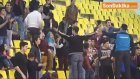 İnegöl Belediyespor: 2 - Galatasaray Fxtcr: 3