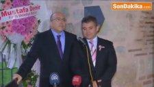 Macaristan Cumhurbaşkanı Ader Sergi Açtı