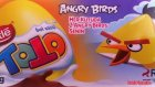3 Angry Birds Sürpriz Yumurta ve Sürpriz Oyuncak Açımı