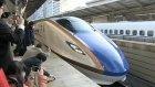 Japonlar Mermi trenleri'ne bir yenisini ekledi