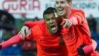 Lionel Messi, Eibar'ı İpe Dizdi...