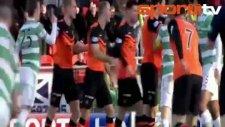 Nadir'in Celtic'e Transferini Yakan Tekme!..