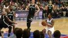 NBA'de gecenin en iyi 10 hareketi (15 Mart 2015)