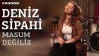 Deniz Sipahi - Masum Değiliz [Sezen Aksu Cover] (Akustkhane)
