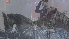 Erol Köker-Gine De Şahlanıyor Kolbaşının Kıratı Şef:ömer Hayri Uzun