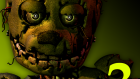 Five Nights At Freddy's 3 (FNAF3) - Gameplay