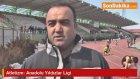 Atletizm: Anadolu Yıldızlar Ligi