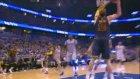 NBA'de gecenin en güzel asisti (16 Mart 2015)
