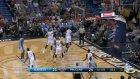 NBA'de gecenin oyunu (16 Mart 2015)