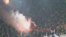 Galatasaray Hamburg Gol 1 Kewell