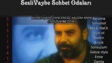 Ahmet Kaya -Penceresiz Kaldım Anne