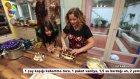 Nursel'in Mutfağı - Muzlu Rulo Pasta Tarifi (12 Mart 2015)