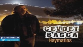 Cevdet Bağca - Bitme (2015)