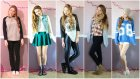Outfits of the Week: October 2013!