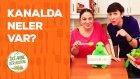 2 Anne 1 Mutfak Kanalında Neler Var?
