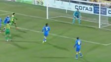 Hugo Almeida Rusya'da İlk Golünü Attı. (Rostov 2-1 Kuban)