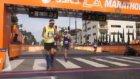 Los Angeles Maratonu'nda Zafer Kenyalı Atletlerin