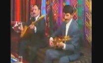 Aşık Yaşar Reyhani - Nüsret Sümmanioğlu Atışma