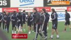 Beşiktaş, PFDK'da