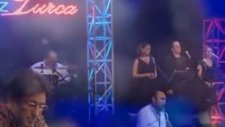 Betül Demir - Nasıl Geçti Habersiz (Jazz Turca 2012)