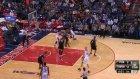 NBA'de gecenin asisti (17 Mart 2015)