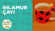 12 - 24 Ay Bebekler İçin Sağlıklı Özel Ihlamur Çayı