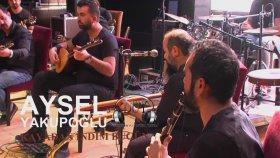 Aysel Yakupoğlu - Kayadan İndim Bugün