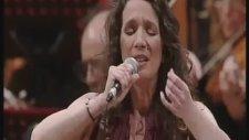 Dulce Pontes - Os Amantes Roma Sinfonietta