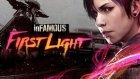 inFamous: First Light Oynuyoruz #2 (Melis, Şahap, Sarp ve Furkan ile)