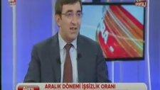Kalkınma Bakanı Cevdet YILMAZ A HABER'de Murat AKGÜN'ün Özel Röportaj programına canlı yayın konuğu
