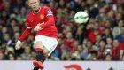 Rooney sahada cevabını fazlasıyla verdi...