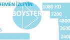 BOYSTER BİLGİ YARIŞMASI 2